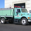 US Forestry Tonto E18 International 4700 150gpm 800gwt 25gft #4409