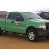 US Forestry Tonto 2010 Ford F150 #9209 (ps)