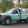US Forestry Tonto E17 Ford F550 150gpm 300gwt 12gft #5593