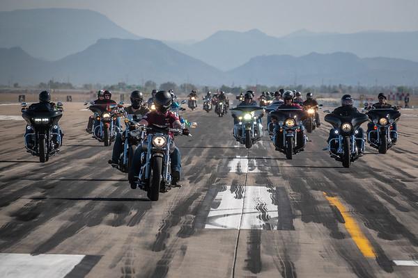 Arizona Bike Week 2018