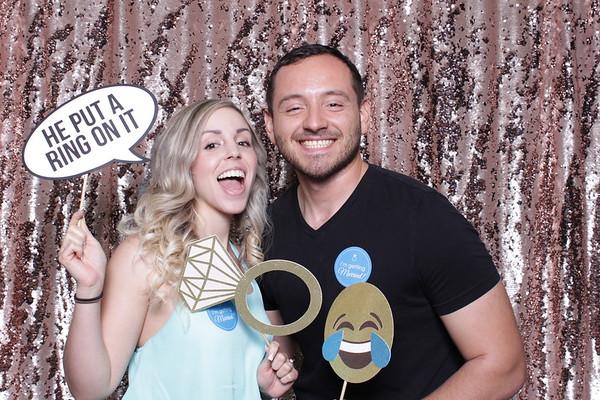 Arizona Bridal Show 2018