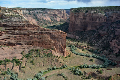 Arizona: Canyon de Chelly National Monument 2016