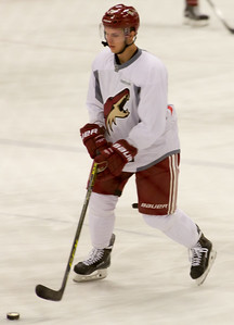 Arizona Coyotes Prospects Camp July 07 2015  003