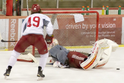 Arizona Coyotes Prospects Camp July 07 2015  013