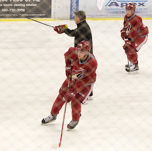Arizona Coyotes Prospects Camp July 07 2015  004