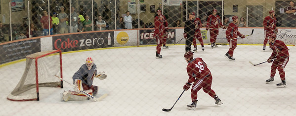 Arizona Coyotes Prospects Camp July 07 2015  006