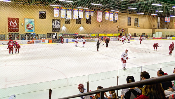 Arizona Coyotes Prospects Camp July 07 2015  015