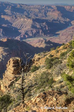 Grand Canyon Adventure (October 2012)