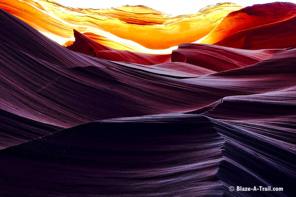 """Lower Antelope Canyon (March 2016)   For more information, see blog post:  <a href=""""http://blaze-a-trail.blogspot.com/2016/05/antelope-canyon-famous-slot-canyon-of.html"""">http://blaze-a-trail.blogspot.com/2016/05/antelope-canyon-famous-slot-canyon-of.html</a>"""