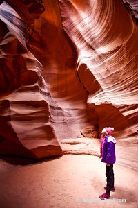 Upper Antelope Canyon (March 2016)   For more information, see blog post:  http://blaze-a-trail.blogspot.com/2016/05/antelope-canyon-famous-slot-canyon-of.html