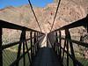 Crossing the Colorado River.