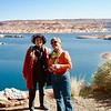 Lake Powell at Page, 10/13/08