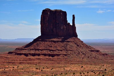 Arizona: Monument Valley 2016