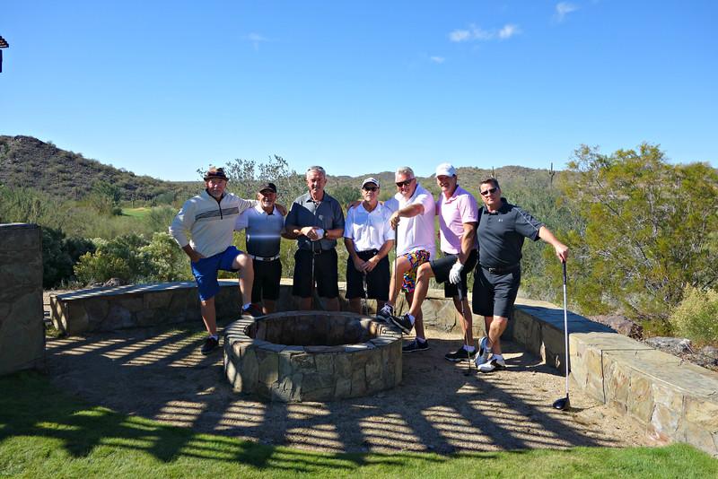 Quintero Golf Course