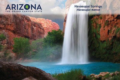 Arizona Office of Tourism at REI SAT
