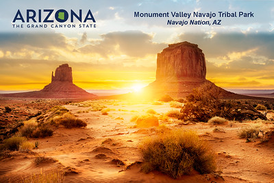 Arizona Office of Tourism at REI SUNDAY