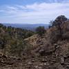 Jackalo Mine is in the Patagonia Mountains of Arizona.
