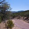 Lyle Canyon Road