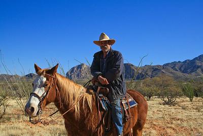 Amado to Patagonia