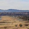 Nogales International Airport.