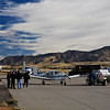 Nogales International Airport