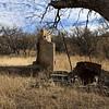 Ranch House Ruins.