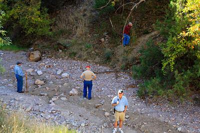 Pena Blanca Canyon--Calabasas Canyon
