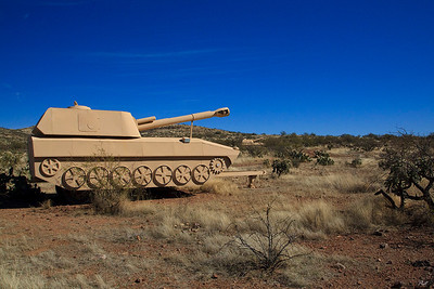 Tank Mockups