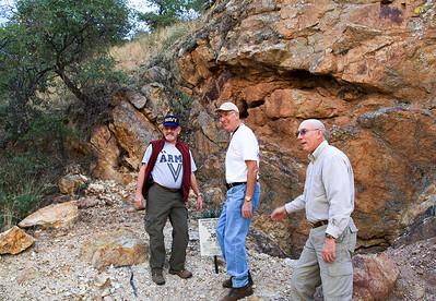 Three R Canyon--Cox Gulch