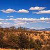 The cemetary in Lochiel, Arizona.