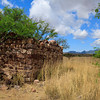 Powder house at Fort Crittenden, Arizona.