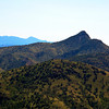 Saddle Mountain as seen from Red Mountain.