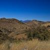 Taken from the northern base of Saddle Mountain.  The farthest peak is Mount Wrightson in the Santa Ritas mountain range.