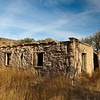 McCafferty Canyon Adobe Ruin