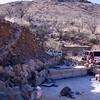 Stone House Under Construction