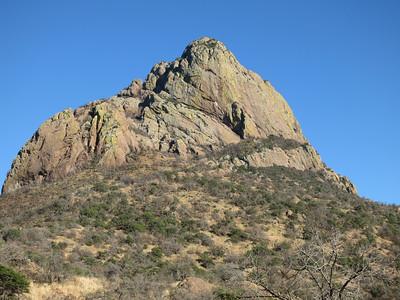 Arizona Peaks