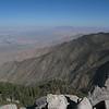 View north into Utah.