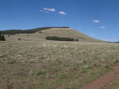 Greens Peak - Aug. 23, 2008