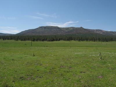 South Mtn, Noble Mtn & Peak 9504 - Aug. 11, 2012