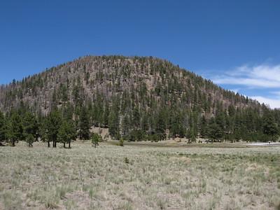 Sugarloaf Peak - May 27, 2013