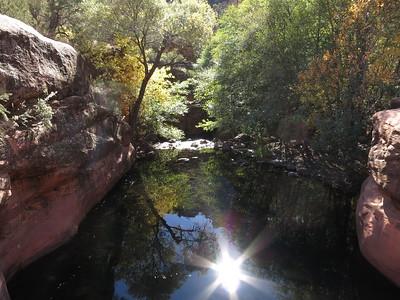 Bell Trail - Nov. 18, 2017