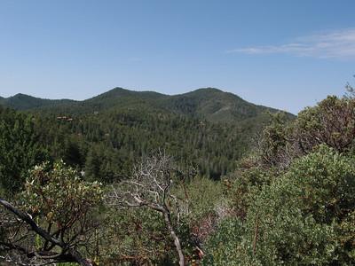 Sierra Prieta Mtns