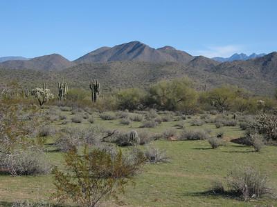 Other Arizona Peaks