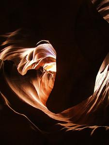 Antelope Canyon #7