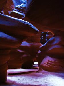 Antelope Canyon #12