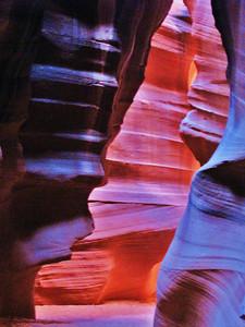 Antelope Canyon #6
