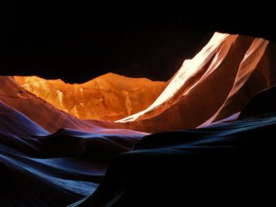 Antelope Canyon #11