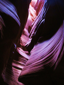 Antelope Canyon #15