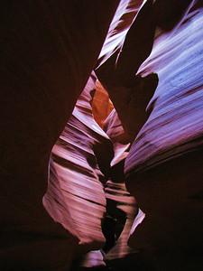 Antelope Canyon #10
