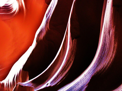 Antelope Canyon #25